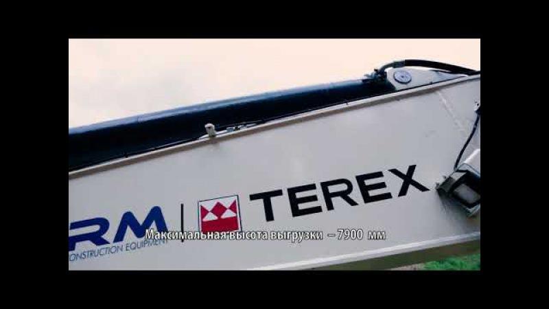 Гусеничный Экскаватор TX300LC