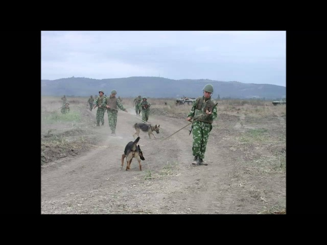 Карабах - армейская песня
