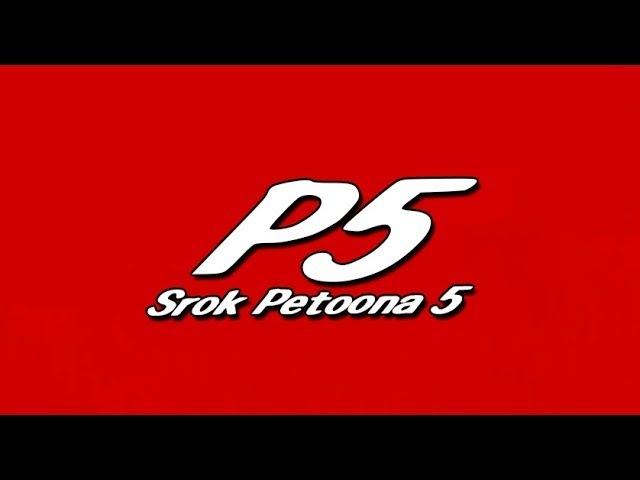 Srok Petoona 5 - anime opening