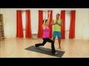 Серия йоги: Позы йоги для детокса. Yoga Poses For Detox, Yoga Series, Fit How To