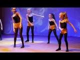 Школа танцев Dance Life в Белгороде. Шоу группа, дети 8-12 лет. Отчетный концерт для детей!