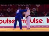 GS Ekaterinburg 2018, 66 kg, 14 finals, Abdula Abduzhalilov(RUS)-Adrian Gomboc(SLO) vk.comdzigoro_kano