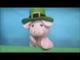 Saint Patrick's Day Poem for Kids