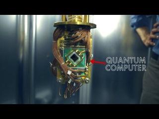 В России создан самый мощный квантовый компьютер в мире. ( Новости 1 канал )