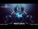 Techno 90'S MegaMix Classic 2part 05oct 2017 Eurodance Trance Dance esp303
