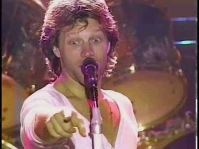 Bon Jovi-Livin on a prayer-Live in Yokohama 1996