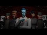 Star Wars grand admiral Thrawn tribute - (Sabaton: Carolus Rex)