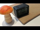 Sony RX0 camera with CMOS οf 1 sensor with Full HD video