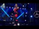 "Dua Lipa ""Be The One"" LIVE @ Jimmy Kimmel 2/14/18"