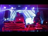 Липкий Джем - Goatika (GOA) &amp Alwoods (GRE) - live (part 3)
