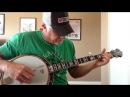 Don't Fear The Reaper - Blue Oyster Cult - Banjo Cover