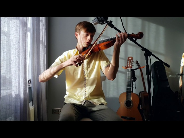 Happy St. Patrick's Day! Flogging Molly – (No More) Paddy's Lament | cover from Russia
