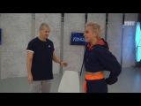 Танцы: Dima Bonchinche и Дарья Салей - Две альтернативные концовки (сезон 4, серия 16)