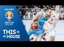 Latvia v Ukraine - Highlights - FIBA Basketball World Cup 2019 - European Qualifiers