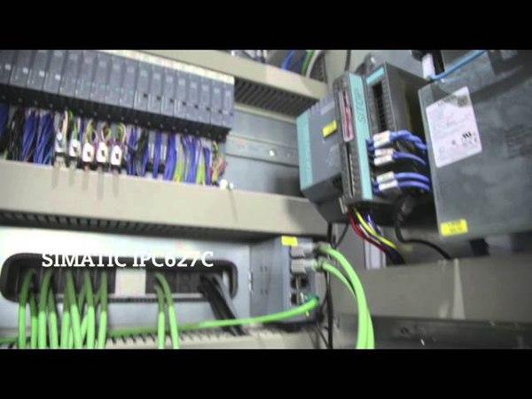 GOEBEL IMS Siemens and the latest secondary machine XTRASLIT 2