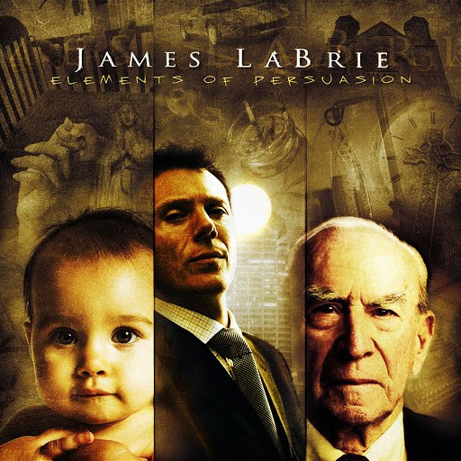 James LaBrie альбом Elements of Persuasion