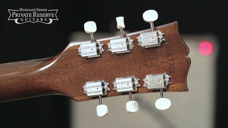 Gibson 2018 ES-330 Thinline Hollowbody Electric Guitar