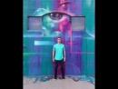 Kyle Huber - visual designer