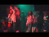 Stephen Marley, Ziggy, Cedella, Damian - Miami, Fl. May 30, 2007