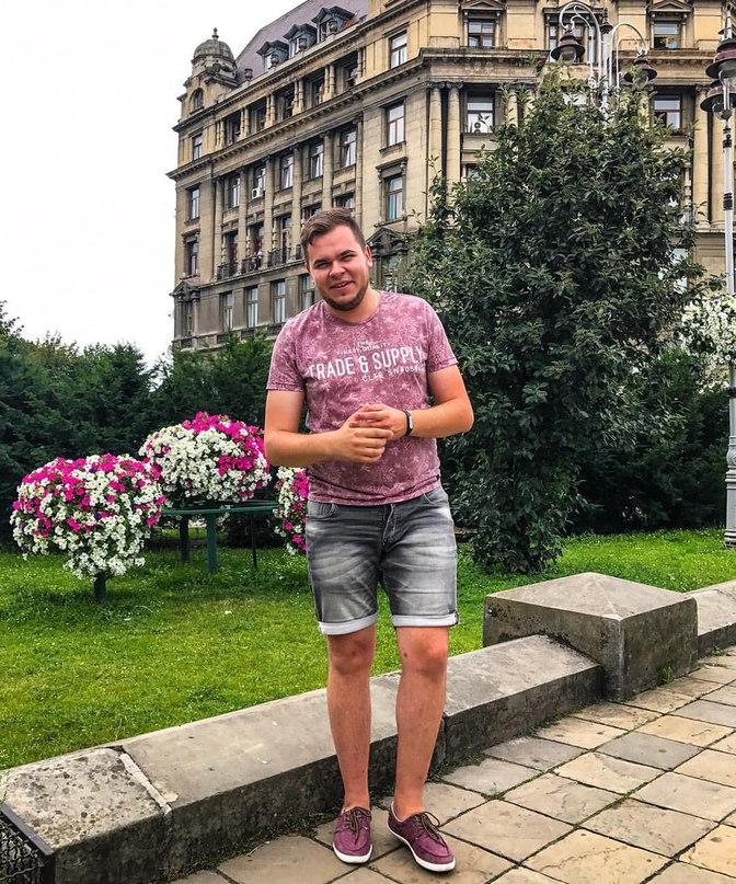 Паша Дулько   Минск