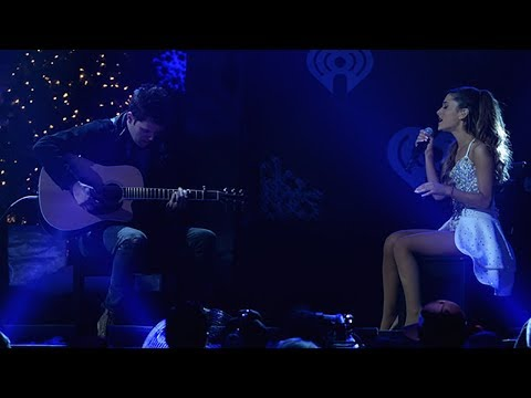 Ariana Grande - Honeymoon Avenue (Live at Z100's Jingle Ball 2013) [Madison Square Garden]