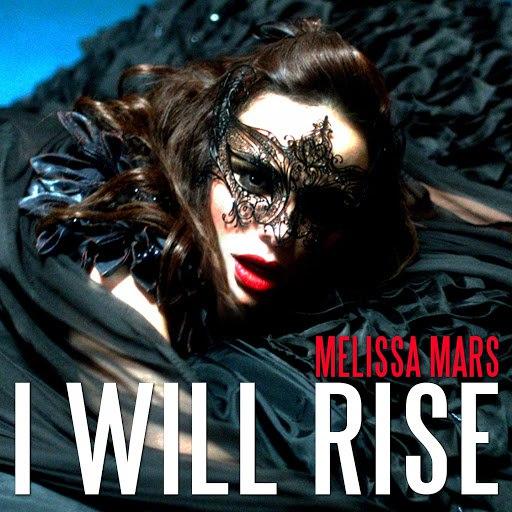 Melissa Mars альбом I Will Rise