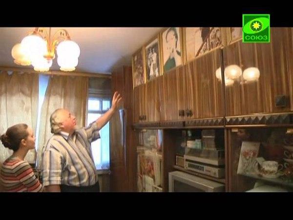 Иподиакон Вячеслав Фестинатов о себе и протодиаконе Иоанне Борковском