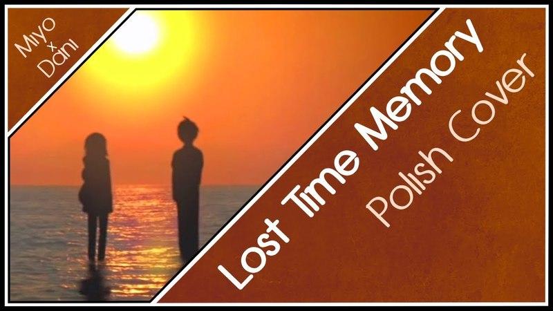 【Miyo x Dani】 Lost Time Memory「Super Danganronpa 2 version」(Polish Cover)