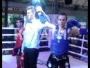 Всем миром в чемпионы мира - подросток из Красных Баков победил в мировом первенстве по тайскому боксу