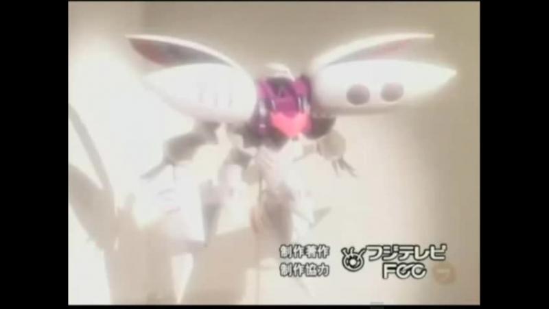 06 - Bandai MG AMX-004 Qubeley(1.100)