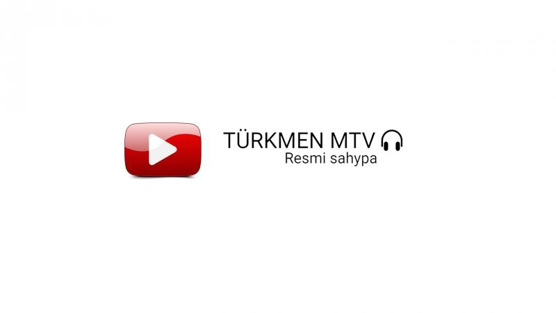 Meylis Halbayew - taze aydym ( 2017 Turkmen MTV )