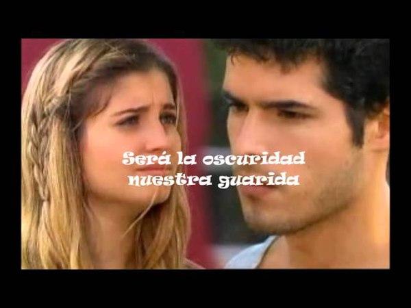 Por amor a tu amor ♥ Canción de Camila y Marco con letra en Ven Baila Quinceañera :3