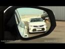 Blind Spot Monitor BSM Система мониторинга слепых зон автомобиля