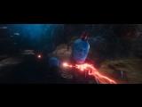 Новый ТВ-ролик Стражей Галактики 2