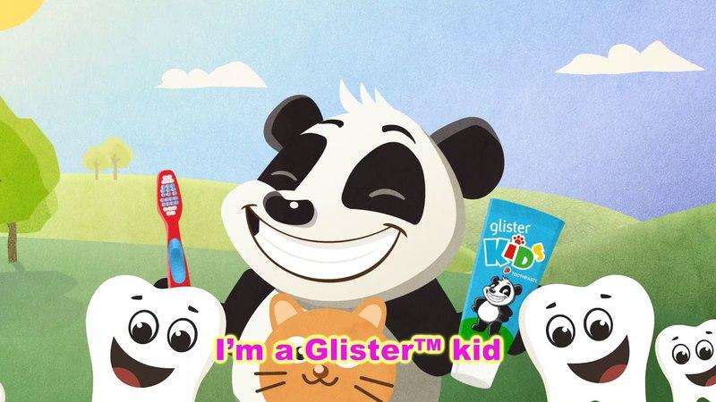 Glister Kids Singapore