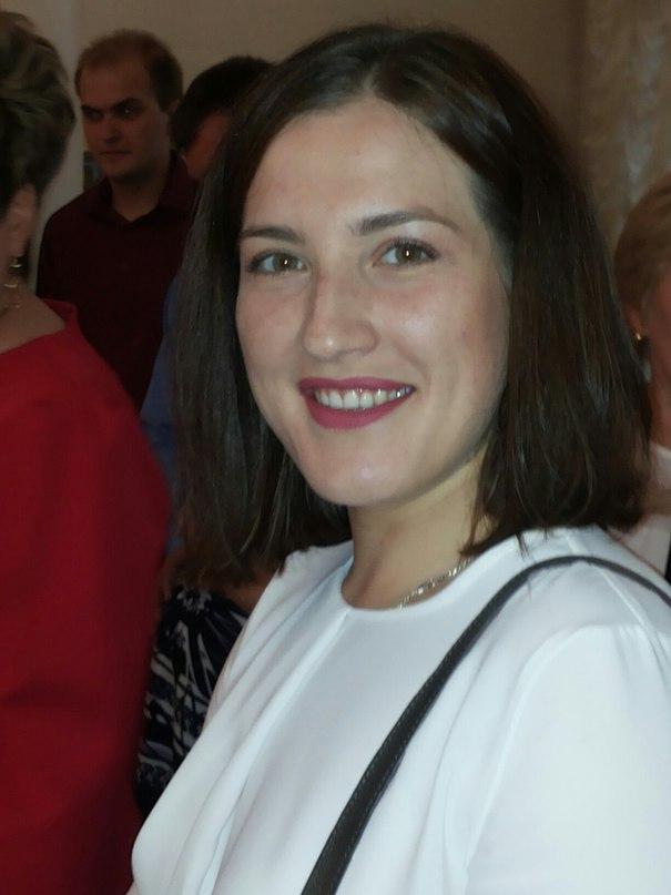 Наталья Шавкунова (Трушкова) | Лысьва