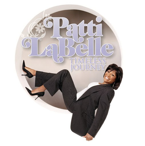 Patti Labelle альбом Timeless Journey