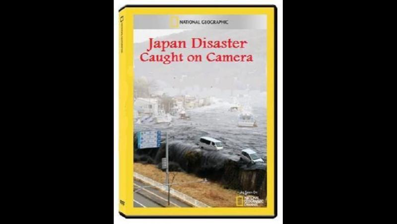 Японская катастрофа. Захвачено камерой. 2011