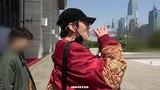 [180409 강승윤 직캠]  슬리피 형아보고 연예인봤다고 좋아하는 연예인 강승윤