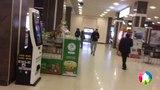 В торговом центре «Рио» в Нижнем Новгороде сработала пожарная сигнализация