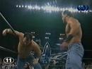 Титаны реслинга на ТНТ и СТС WCW Nitro October 25, 1999
