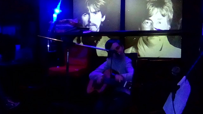 Александр Скиф Беглянка Краснодар The Rock bar Classic 16 11 2017