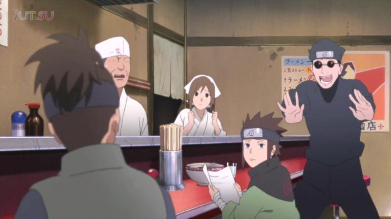Наруто Ураганные Хроники [ТВ-2] | Naruto Shippuuden - 2 сезон 444 серия