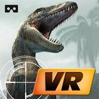 Install  Dino VR Shooter: Dinosaur Hunter Jurassic Island