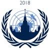 Модель ООН МГУ