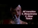 AE transition: Zoom In (S_Warpchroma/S_Glow/Twitch)
