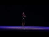 Ананьева Екатерина - первая песня