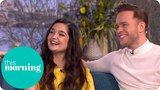 Olly Murs Had Trouble Coaching Lauren Bannon Because She's Such a Good Singer This Morning