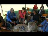 Смотрите документальный сериал «Знакомство с Канадой. По следам древних мореплавателей» на телеканале HD Life