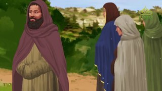 Духовные притчи. Монах и монахини